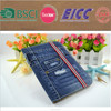 Wholesale denim case for iPad 5 Jeans cover Shenzhen OEM