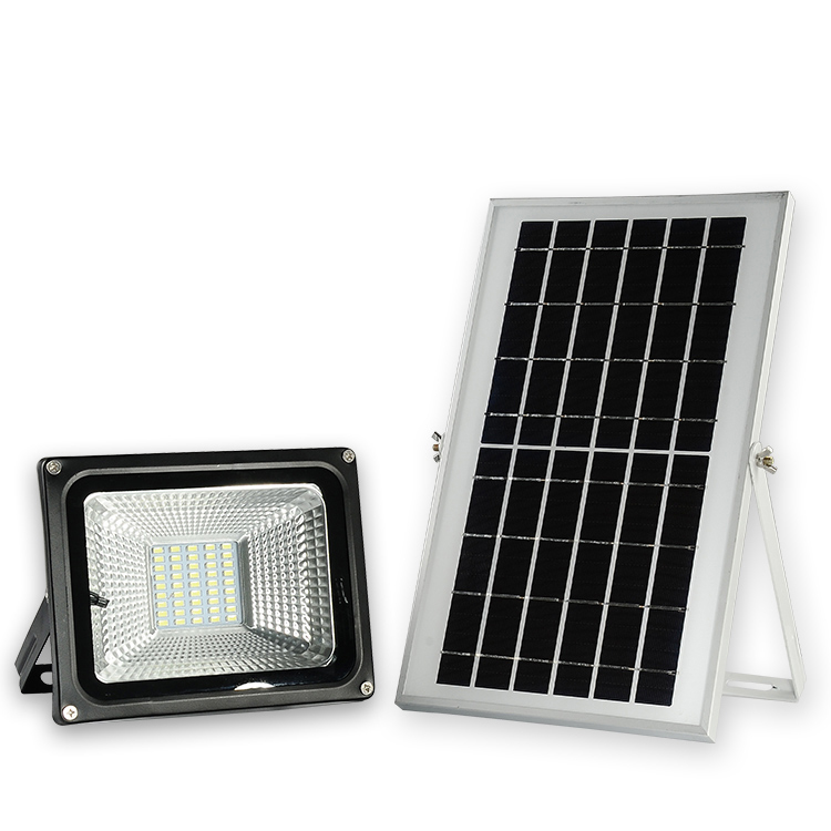 10 20 30 50 100 watt ip65 outdoor waterproof led solar floodlight