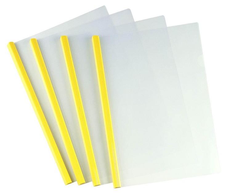 Sigo File Folder Sliding Bar Report Cover Display Folders