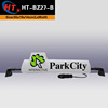 Danyang hongteng taxi top custom neon sign
