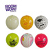 Boomwow Printed Party and wedding decor latex iluminary LED balloons