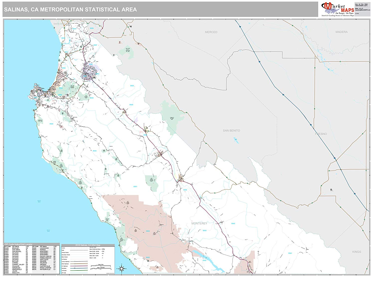 Carmel Zip Code Map.Cheap Salinas Valley Map Find Salinas Valley Map Deals On Line At