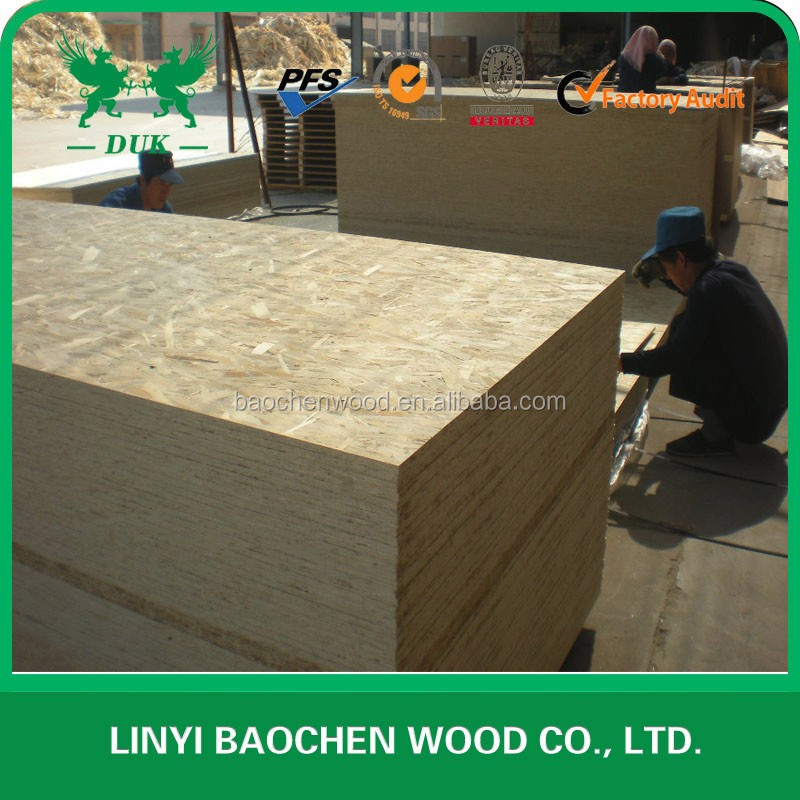 factory direct sale OSB1 OSB2 OSB3 with best price