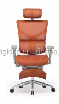 office recliner ergonomic mesh chair luxury executive office chair