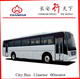 CHANGAN SC6108 LNG 11 meter LUXURY bus color design