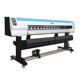 Audley large format printer digital poster sticker vinyl flex banner printing machine