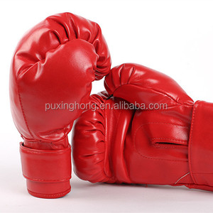 PU Foam Durable Long Life Boxing Glove Set