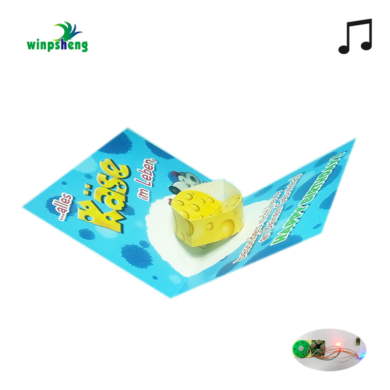 Mp3 Download Birthday Song Musical Recording Greeting Cards View Mp3 Download Birthday Song Wps Product Details From Shenzhen Winpsheng Craft Co Ltd On Alibaba Com