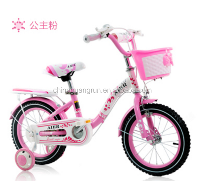 2017 hot sale kids bike