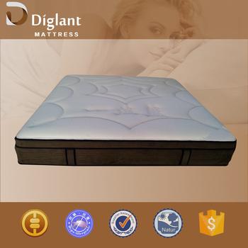 Alibaba Memory Foam Mattress Anti Decubitus Vacuum Bag Packed