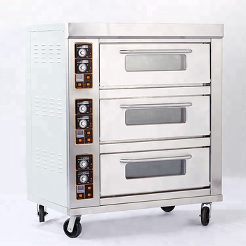 Wholesale Brand Names Industrial Bakery Equipment In China ...
