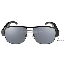 hd 1920x1080p sunglasses hidden camera with voice recorder
