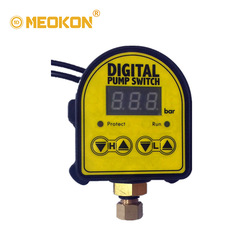 MD-DP high precision 0.1%FS differential liquid gas pressure sensor
