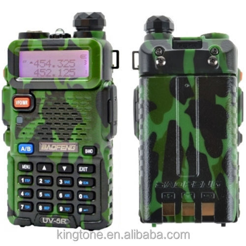 Baofeng uv 5r rádio dmr digital walkie talkie 20 km gama
