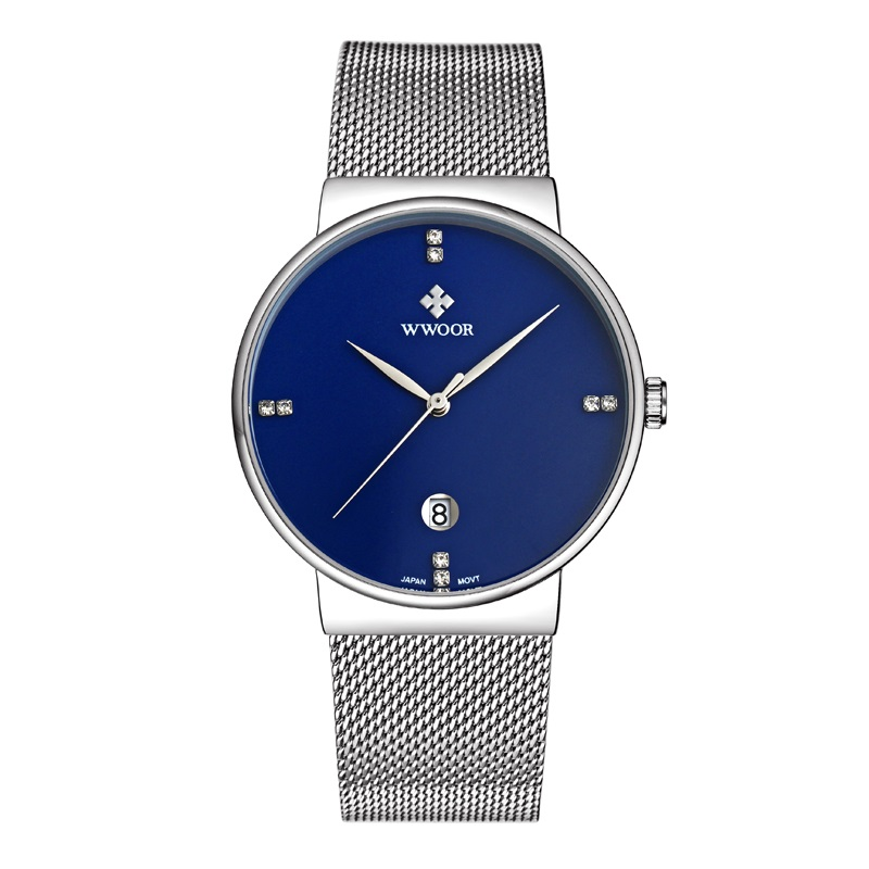 <strong>Hot</strong> sale watch high end brand hand watch online shopping Japanese movement quartz gift watch companies