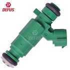 Wholesale Fuel Injector for Hyundai Accent KI-A Rio 1.6L OEM 35310-37150 Nozzle