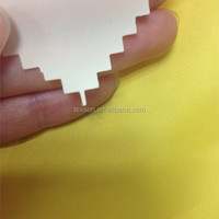 190T PVC coated waterproof raincoat fabric