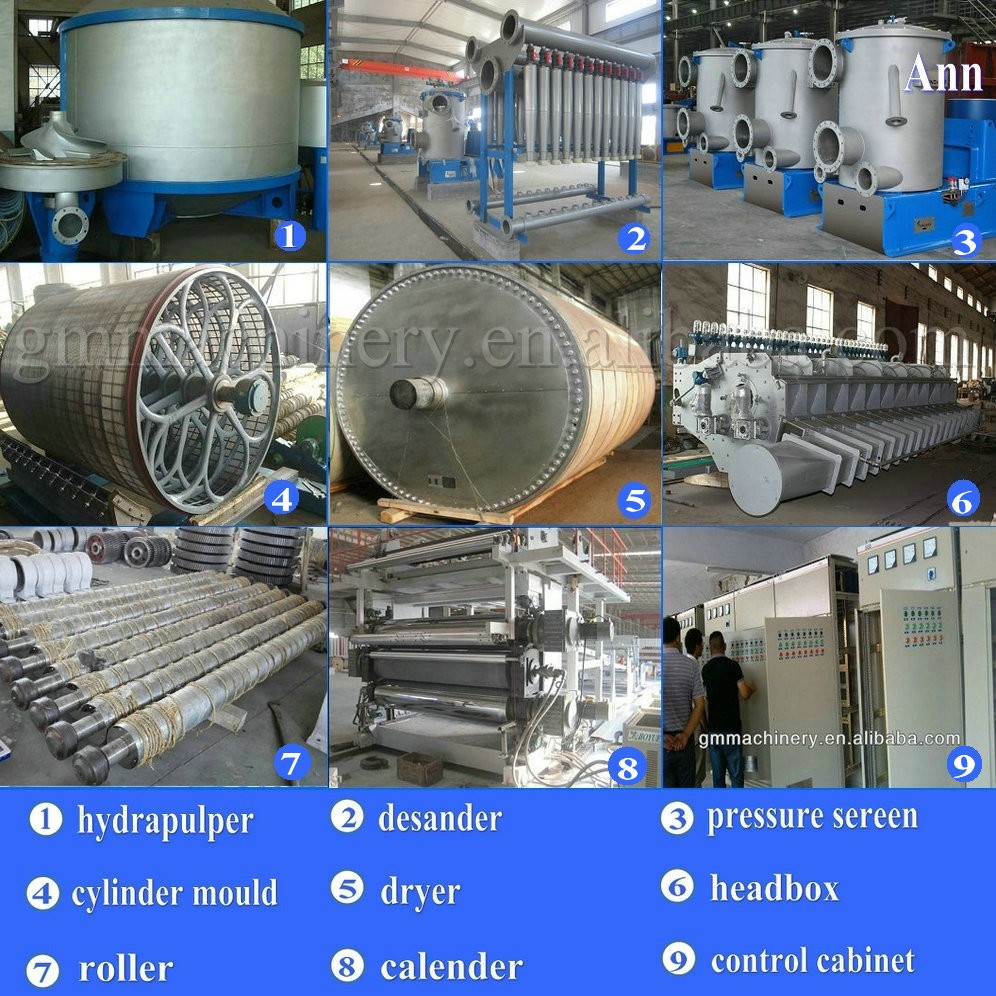 Low Price Small Scale Bagasse Pulp Machine Bagasse Paper