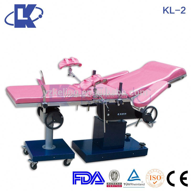 patient examination bed ambulance manufacturer price ISO