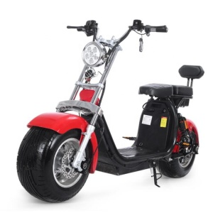 Europe EEC COC certificate City coco Electric Scooter 800w 1000w seev citycoco 2000w electric scooter with fat bike tire scooter