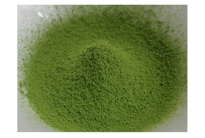 Organic Matcha Ten-Yu Matcha Green Tea Powder for Drinking as Usucha