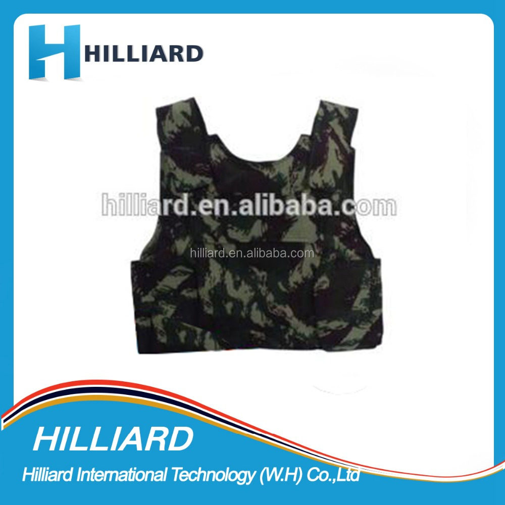 bulletproof vest body armor classic bring you a new Protective performance