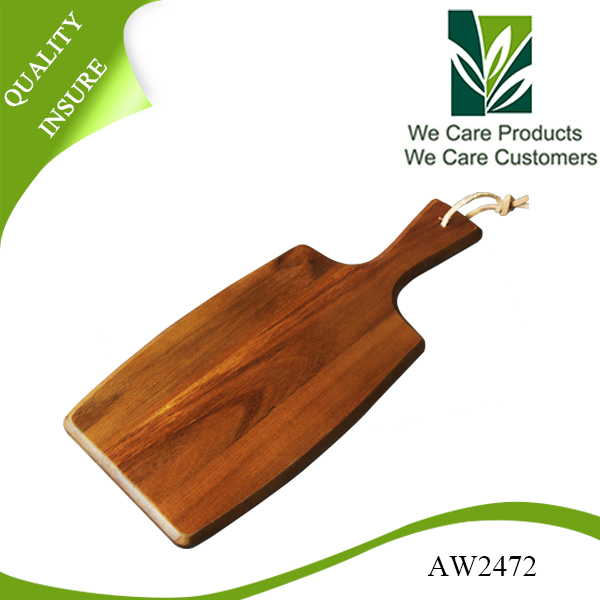 Free sample available solid wood board