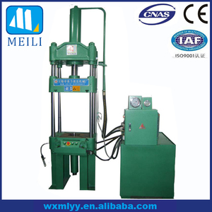MEILI Pipe Forming Hydraulic Press Machine On Hot Sell
