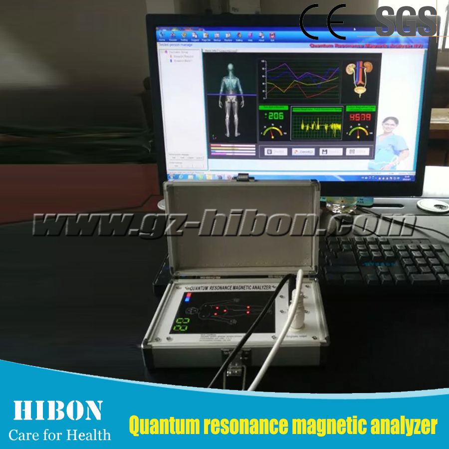 Newest and Hottest Portable Quantum Magnetic Analyzer 41 Report Therapy