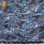 Top-quality sell well blue spangle sequin embroidered fabric
