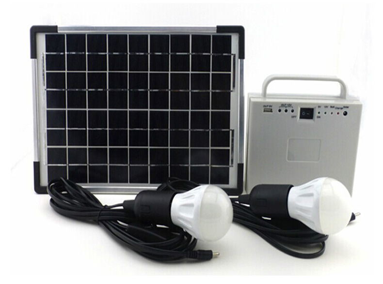 High quality mini solar led light kit.solar led lighting kit export all the world