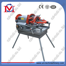 R2 Electric portable RIGID pipe threading machine