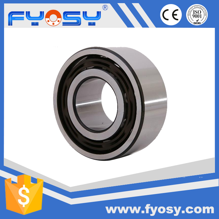 china factory supply v shape bearing LV 202-41 ZZ V groove track roller bearing 15x41x20mm wheel bearing