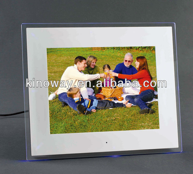 shenzhen 11 years manufacturer supply ALL SIZE large size digital photo frame