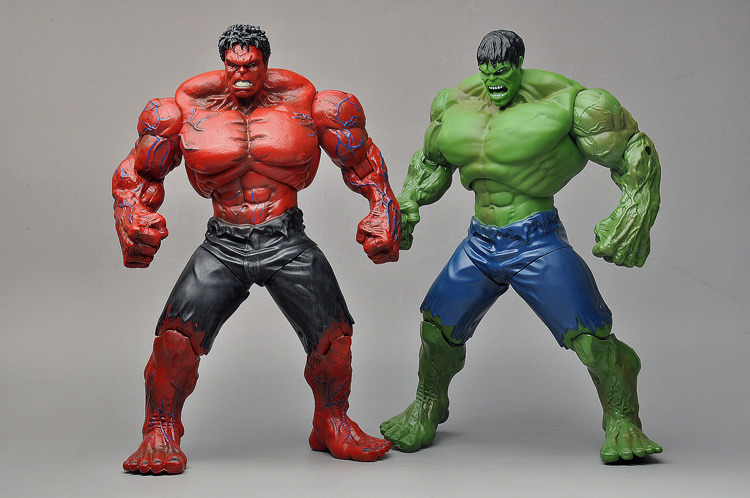 Incredible Hulk Toys & Hobbies eBay