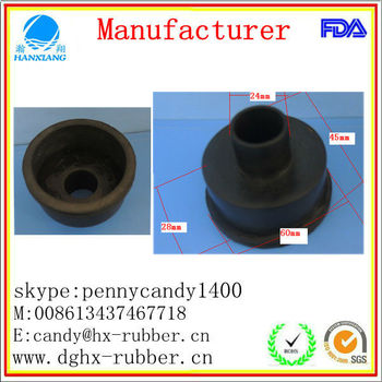 silicon rubber shrink tube