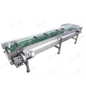 Mobile Phone /LED TV Assembly Line/Assembly Line Equipment Conveyor Belt