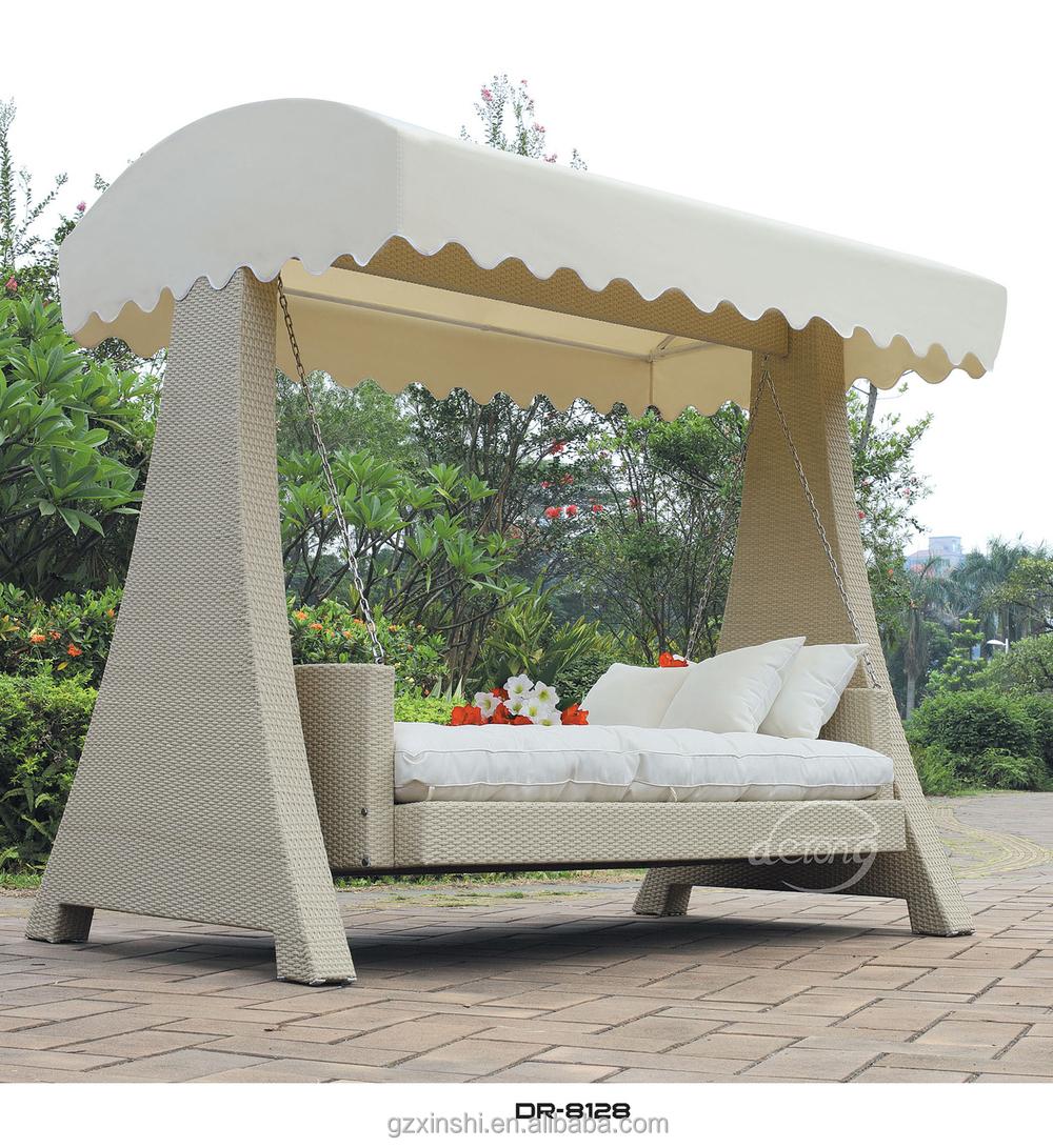 Finden Sie Hohe Qualität Rattan Hänge Bett Hersteller und Rattan ...