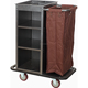high quality housekeeping room service trolley service cart