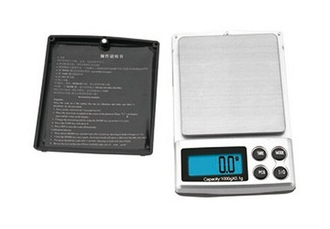 TS-C02 Pocket Jewelry Weighing Mini Scales 200G 0.01G Digital Diamond Scale