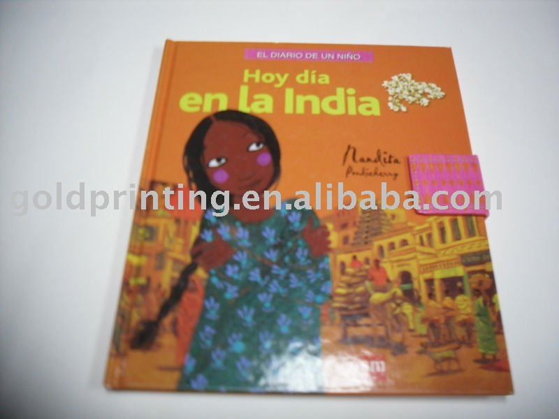hardcover children picture book with best price