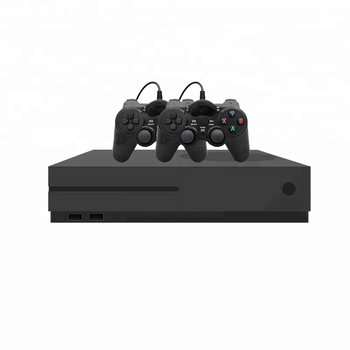 Shenzhen Yangliming Manufacturer Wholesale new Product X PRO 4K Video Game Console Support PS1