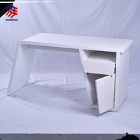 Space Saving Home Furniture adjustable computer desk