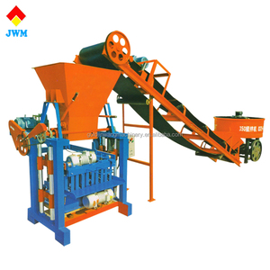 Hot sale small clay brick making machine price list/chinese big full automatic brick