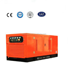 1.5% off Promotion 300Kva 400V Soundproof Diesel Generation Set