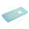 Ultra-slim 360 Degrees Full Protective Case for iPhone 6s with Tempered Glass