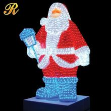 Party favors led decoration mr christmas