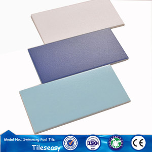 different types of easy installation school swimming pool coping tile