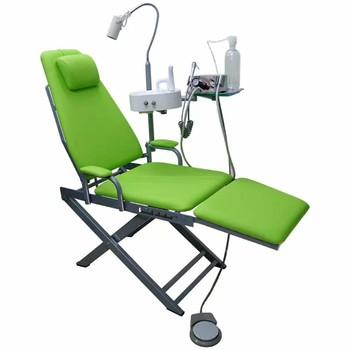silla Dental China Plegable China Fabricante Hospital Clínica Buy Silla Portátil Unidad Uso Mobile RqL5Ajc34