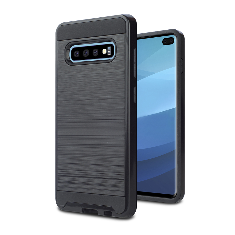 New coming accessories cases luxury mobile cases for Samsung S10 plus S10E shockproof phone <strong>cover</strong>